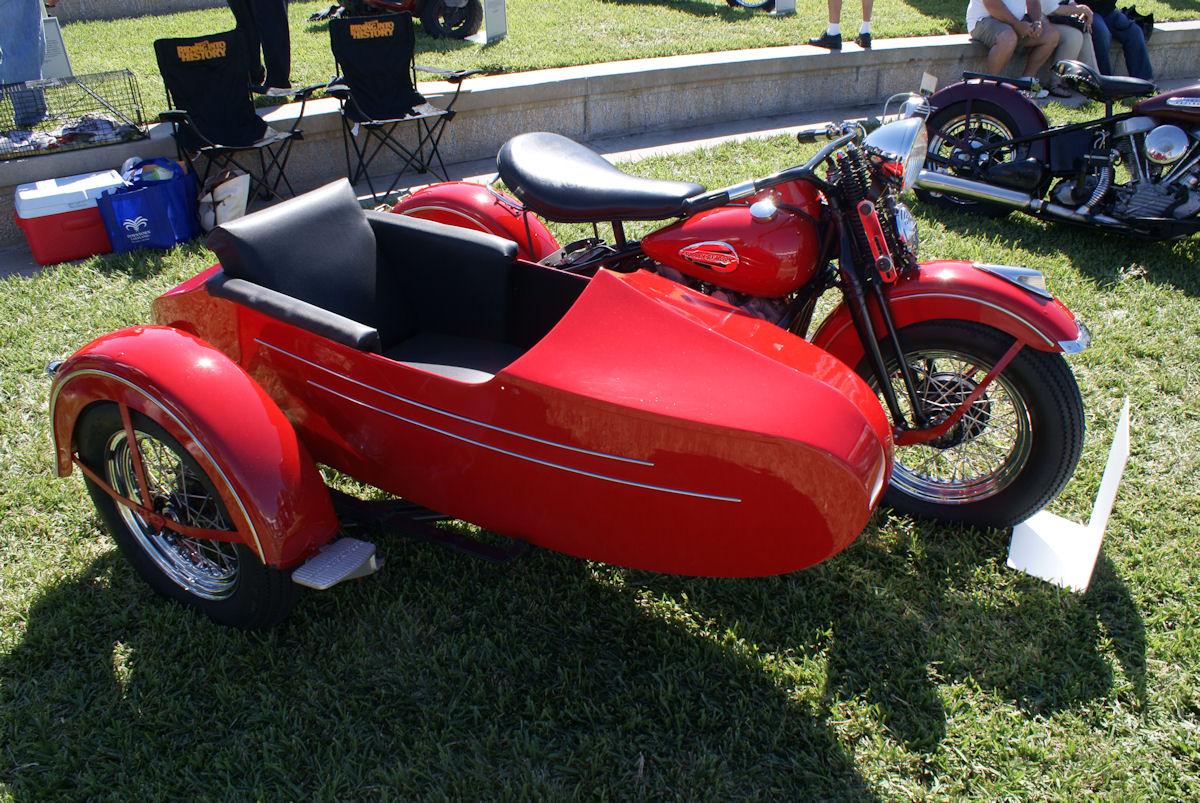 Harley Davidson Ul For Sale