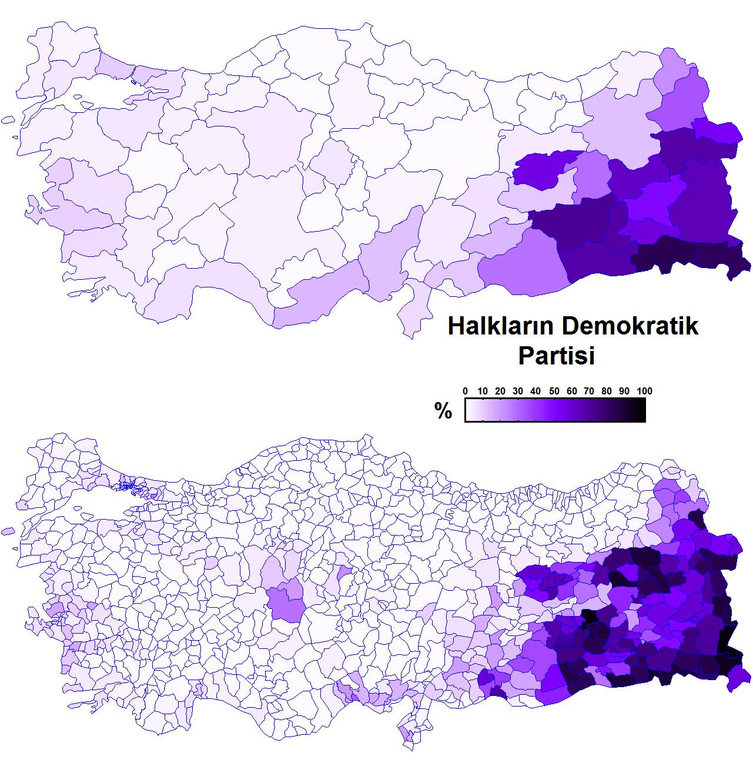Erdogan zabranjuje kurdske političke stranke u Turskoj Hdp2015Kas%C4%B1m