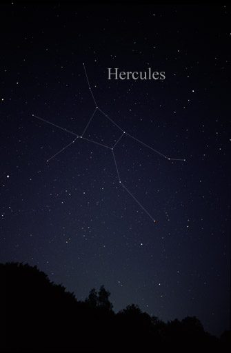 10 Interesting Facts About Star Constellations