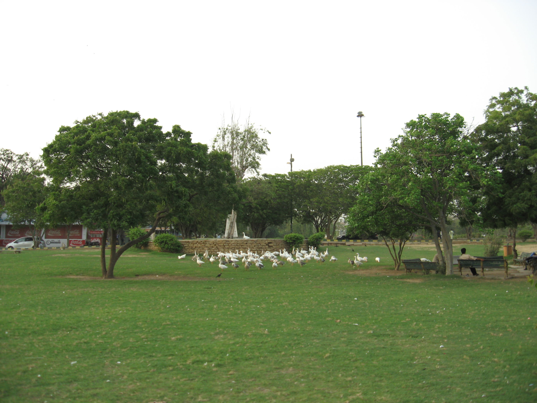 best dating park in karachi