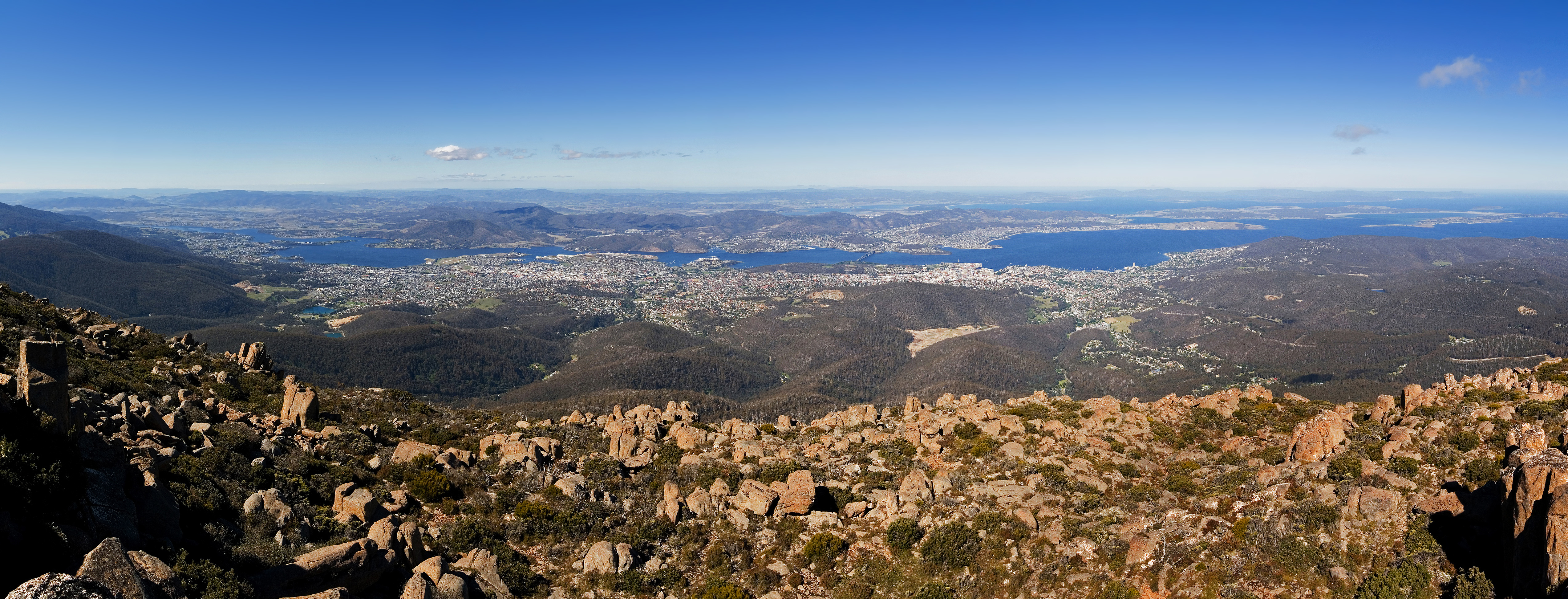 Central Highlands Water Declaration Of Serviced Properties