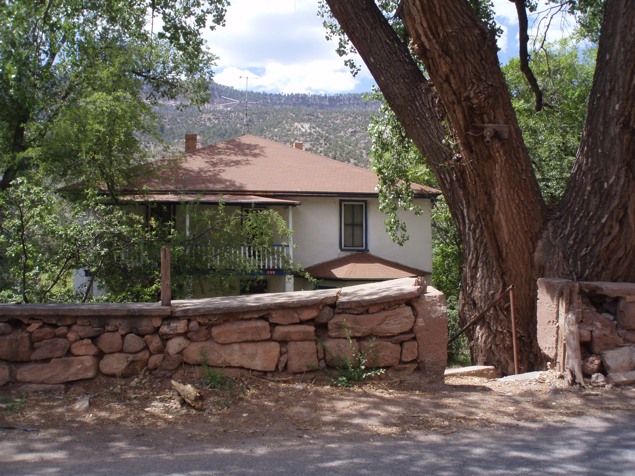 Jemez Springs, New Mexico - Wikipedia, the free encyclopediajemez springs village