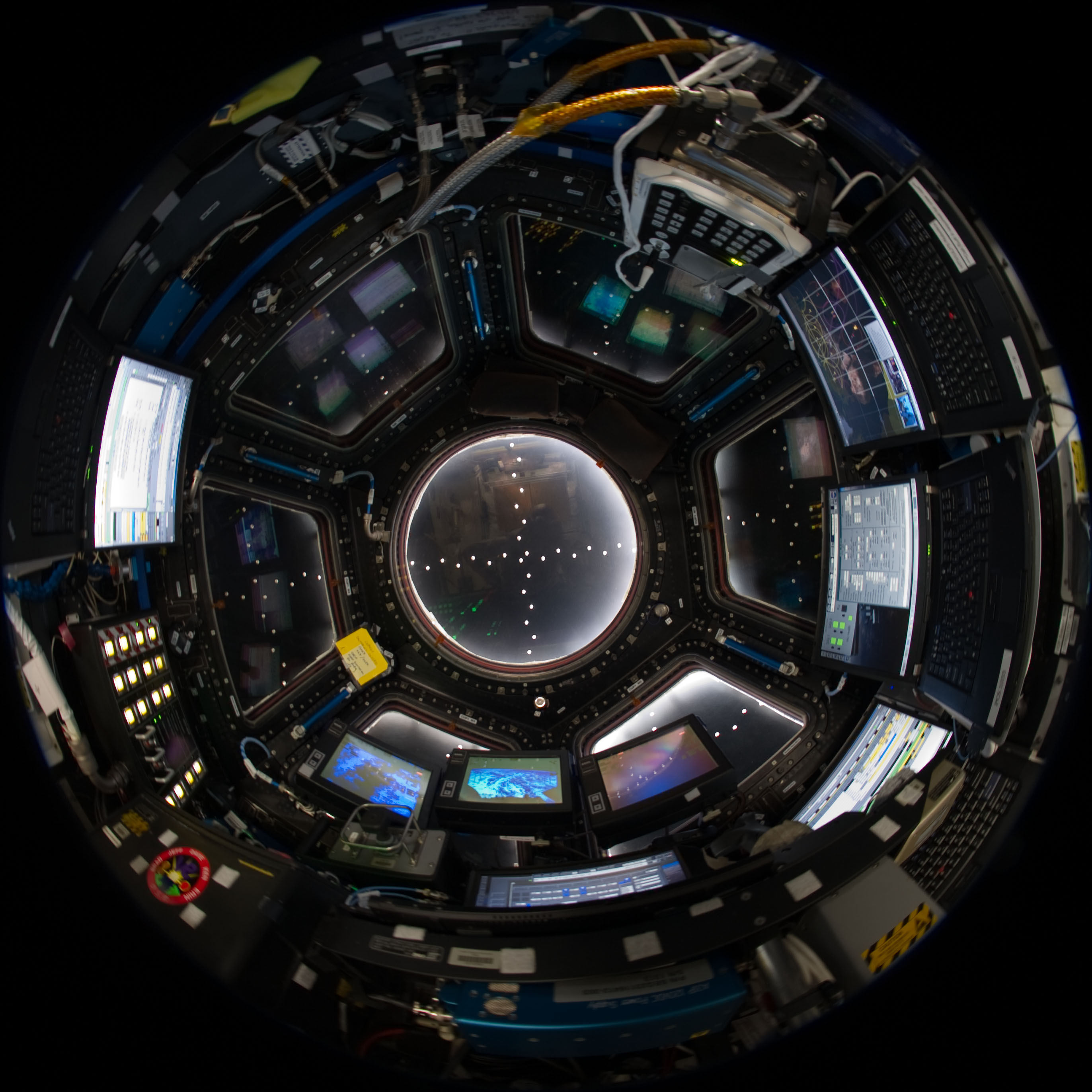 on international space station robot - photo #26