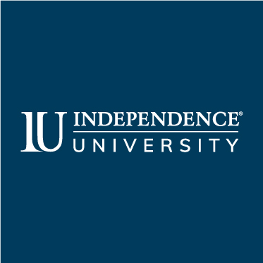 Independence University Graphic Design