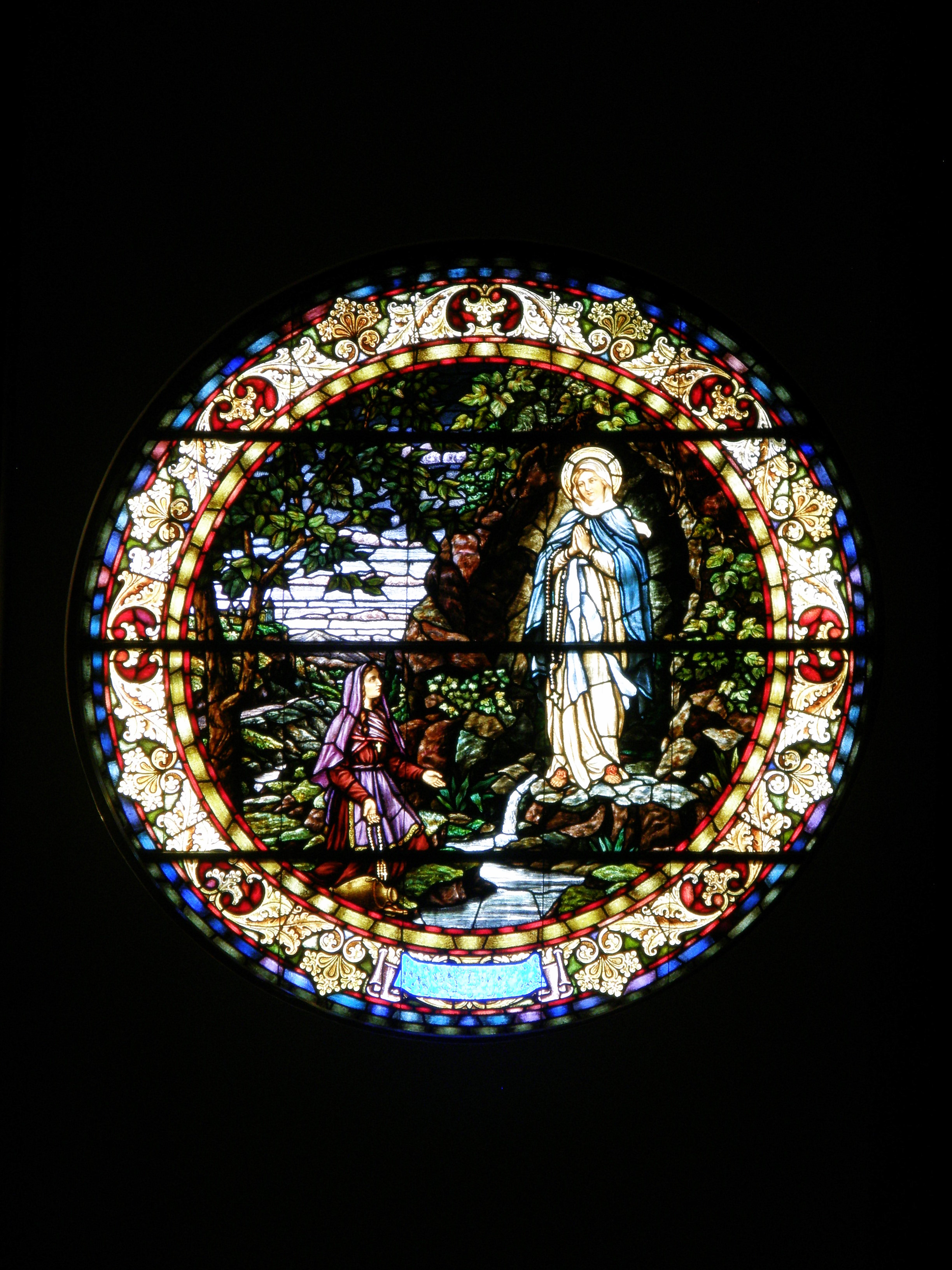 Fileimmaculate Conception Catholic Church Cottonwood Arizona