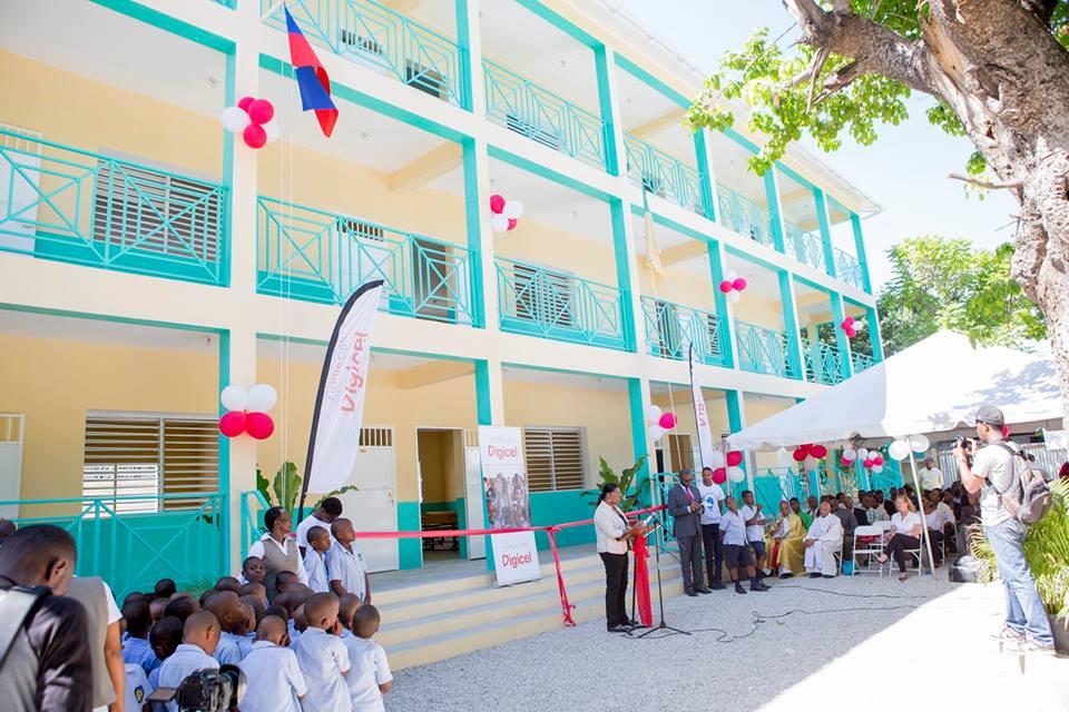 Petit Séminaire Collège Saint-Martial - Wikipedia