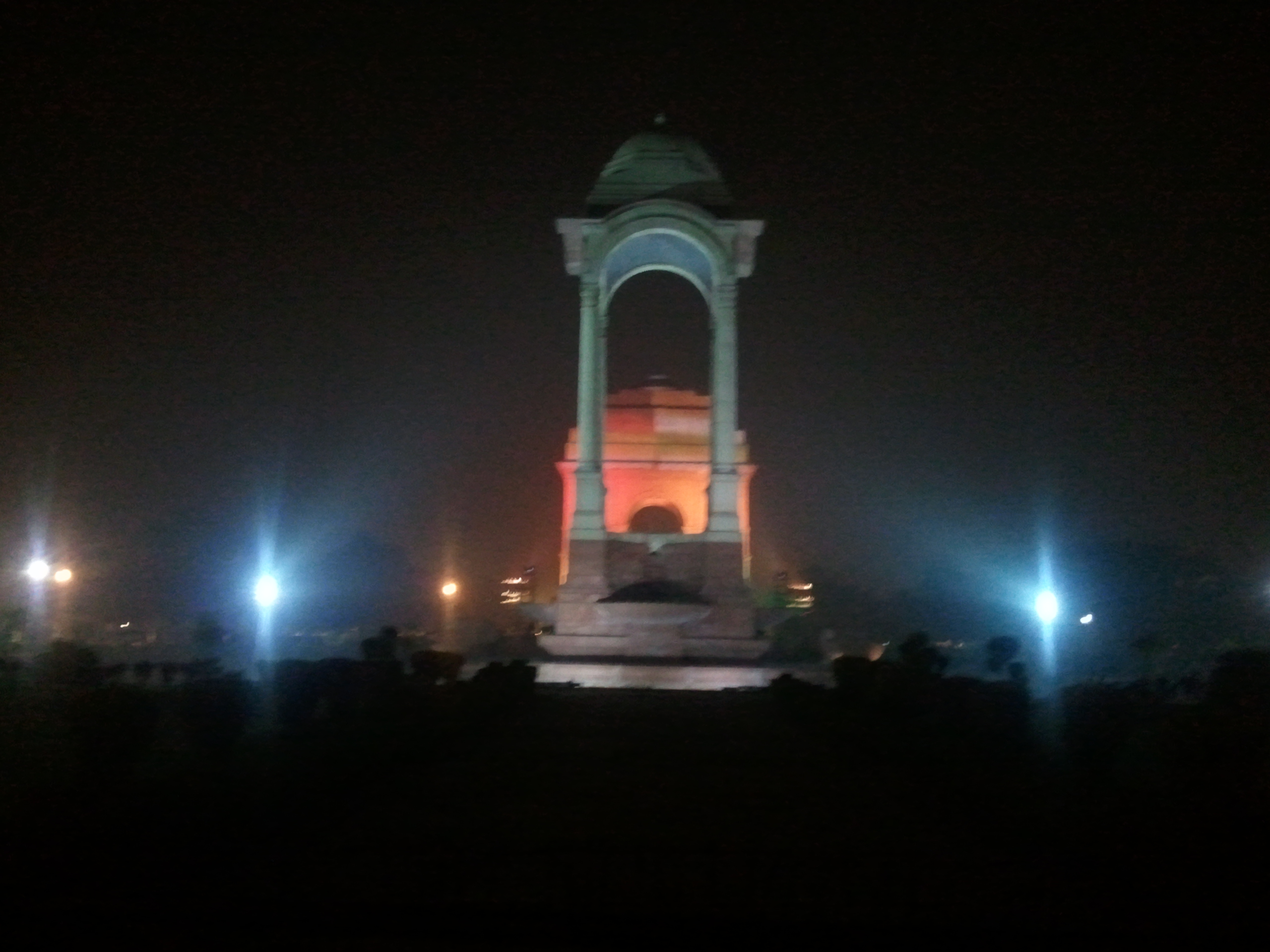 Fileindia gate and amar jawan jyoti new delhig wikimedia commons fileindia gate and amar jawan jyoti new delhig altavistaventures Choice Image