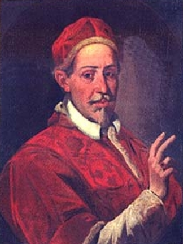 Image illustrative de l'article Innocent XII