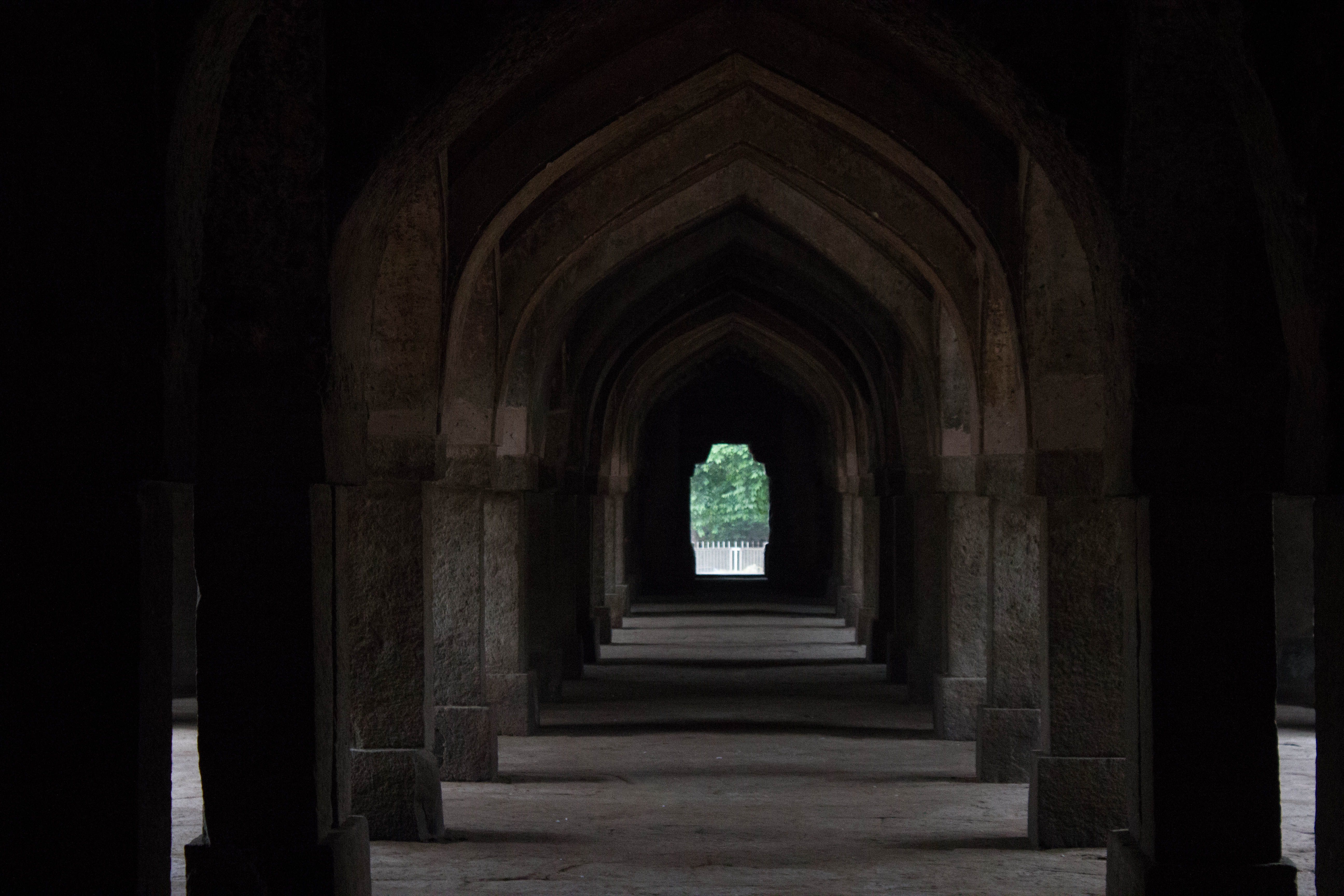 File interior walls and wikimedia commons for Interior wall arches