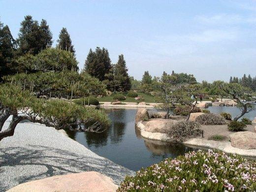 The Japanese Garden - Wikipedia