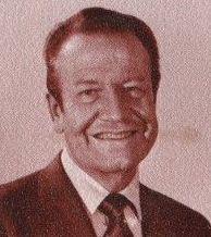 Jesse M. Unruh American politician