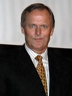 Picture of a book: John Grisham