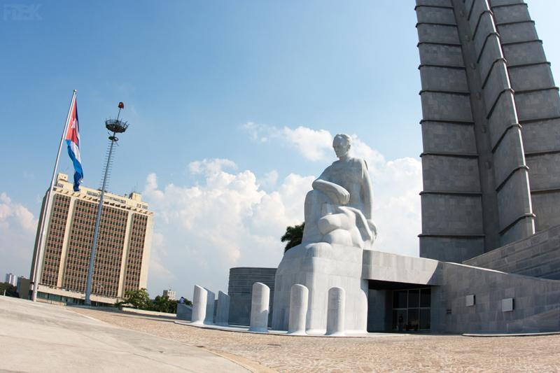 Pontos turísticos de Cuba