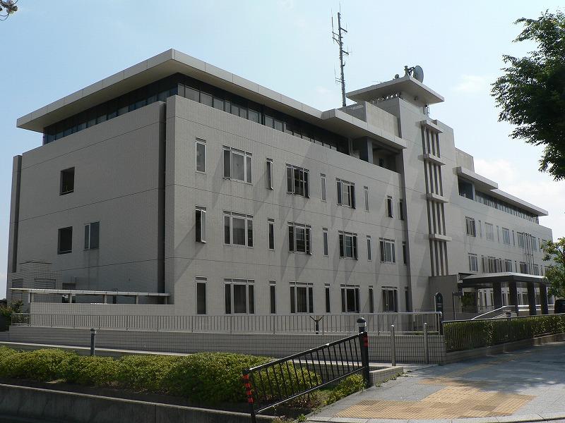河南町 - Wikipedia