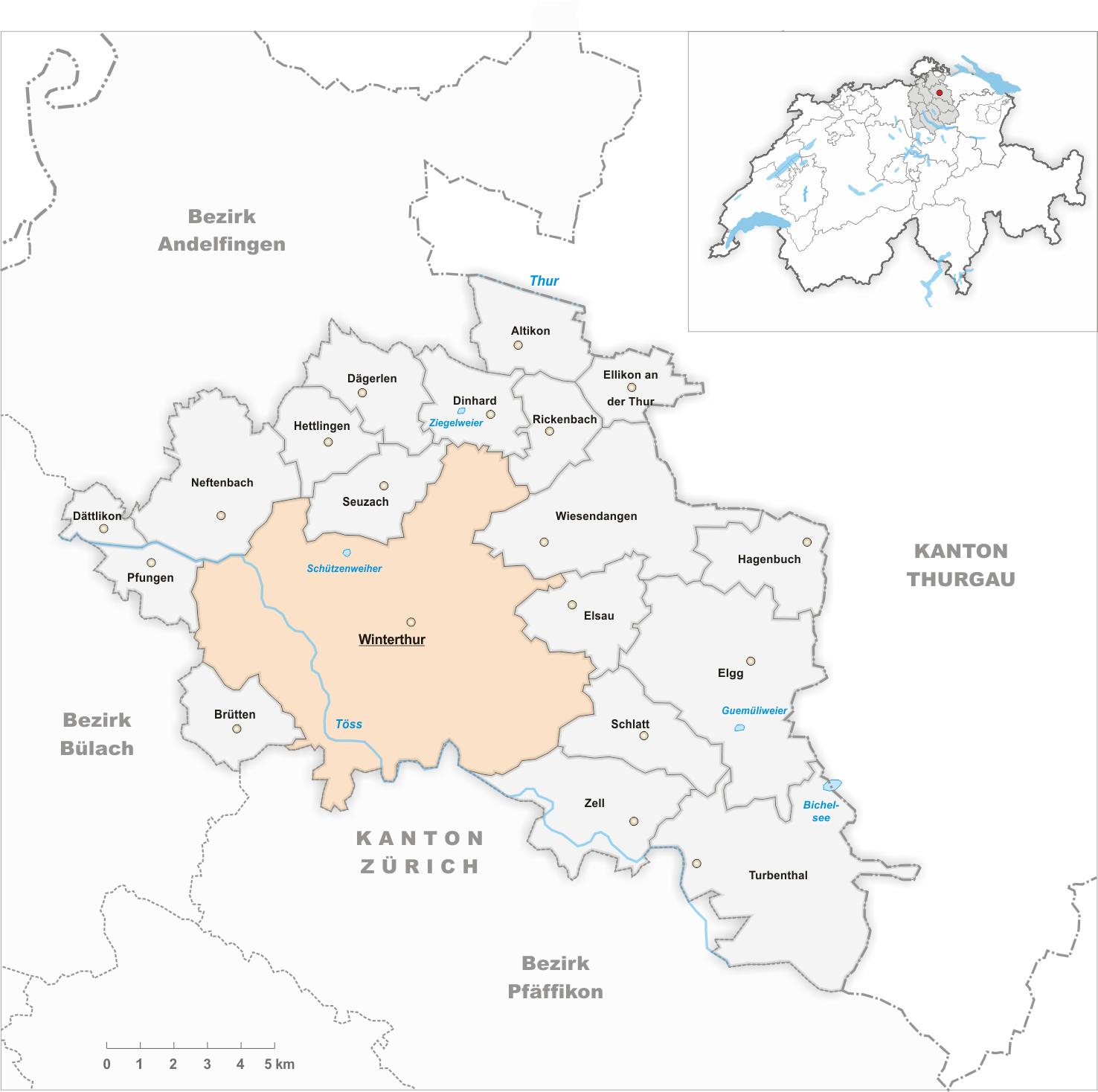 Winterthur – Wikipedia