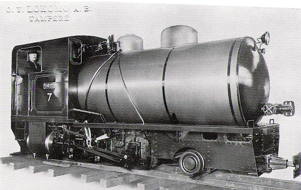 Fireless Locomotive Wikipedia