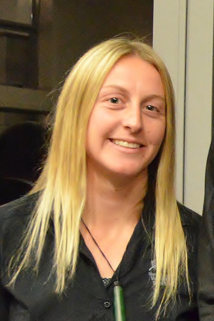Kelly Brazier - Wikipedia