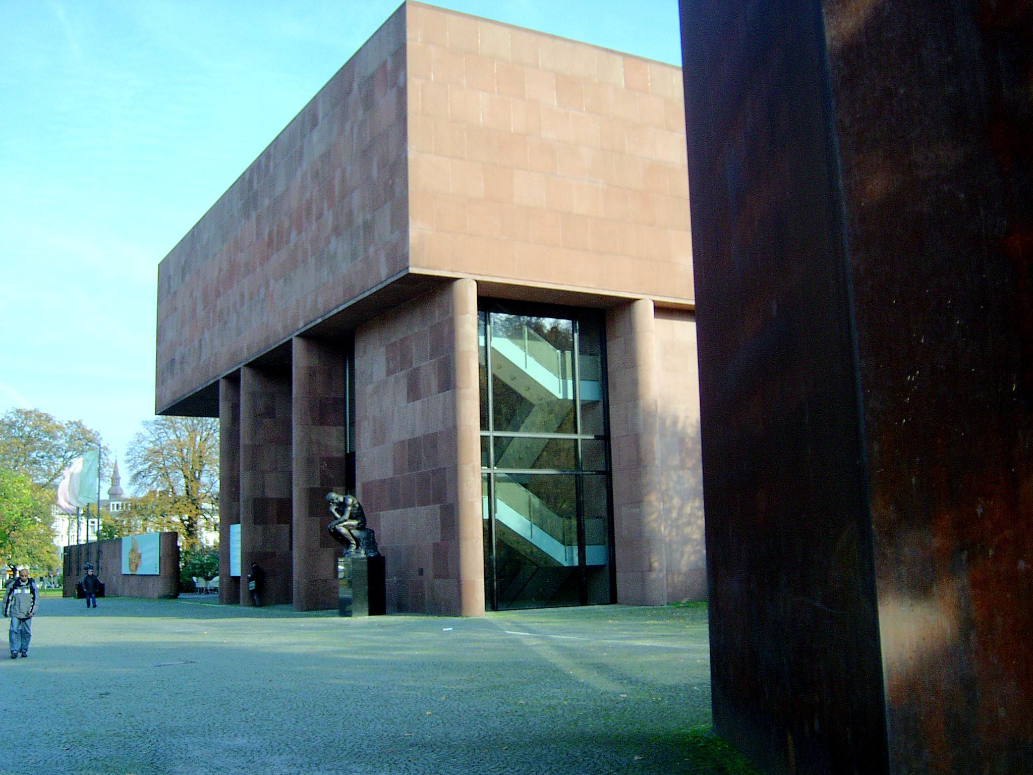 Kunsthalle De Bielefeld Wikipedia