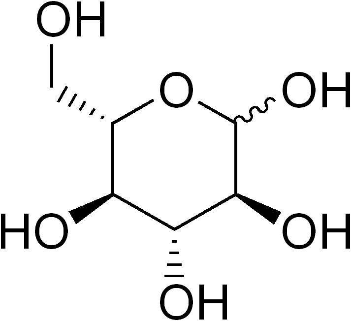 L Glucose File:L-Glucose.png