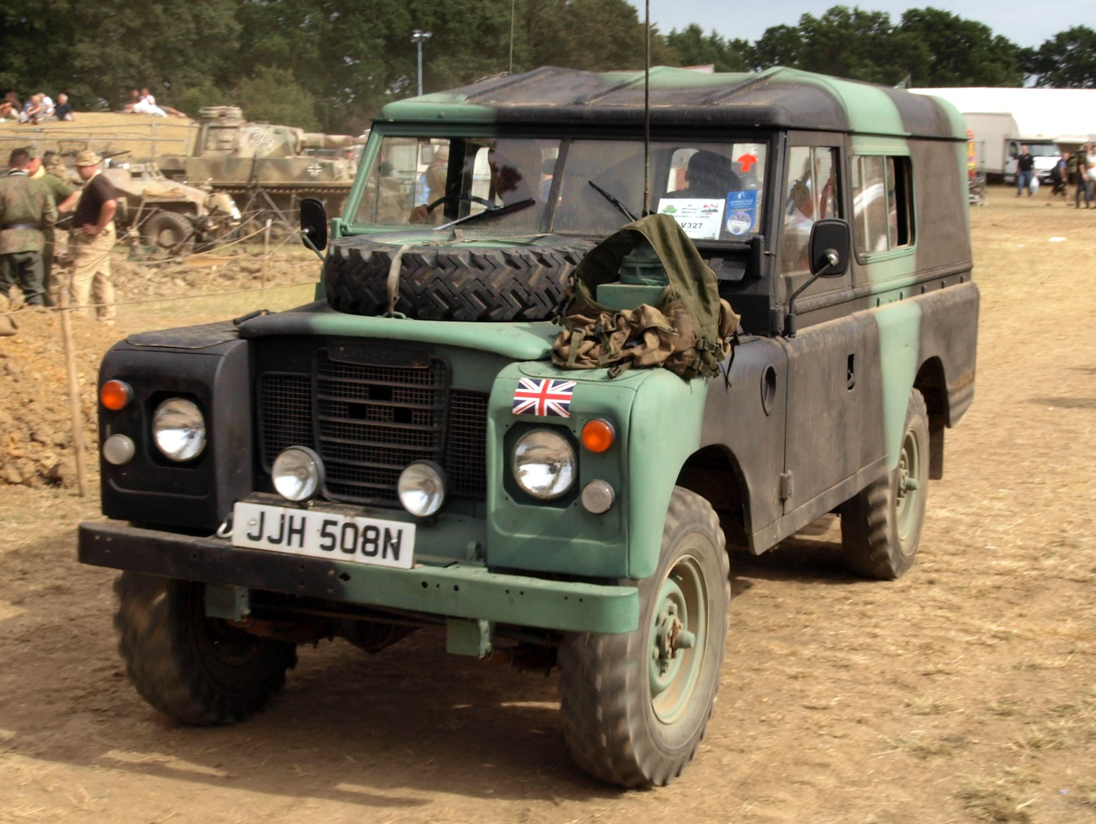 File Land Rover 109 S111 Owner Bradley Wheeler Pic2 Jpg