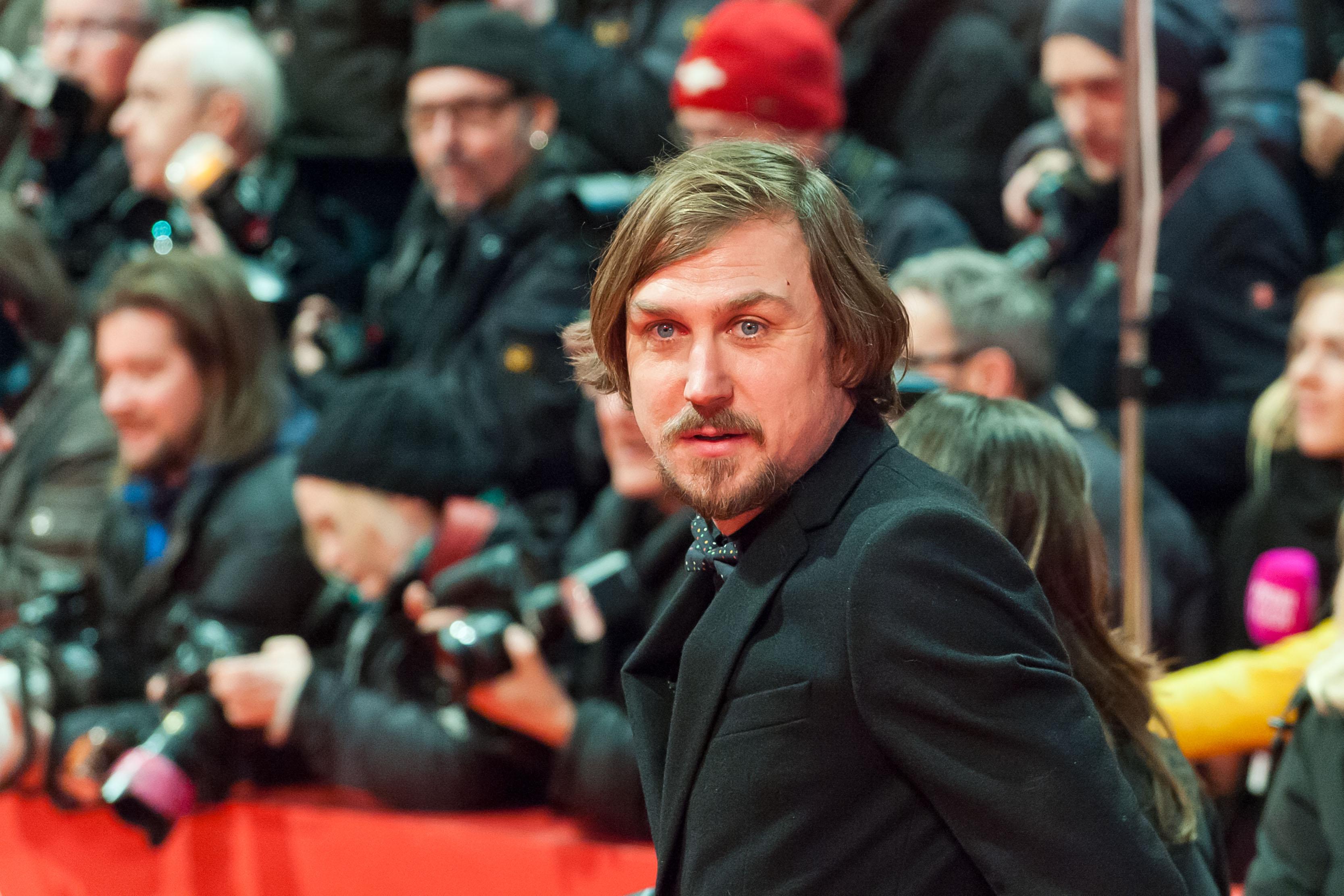 Lars Eidinger Berlinale