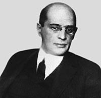 Leo Perutz (1882-1957)