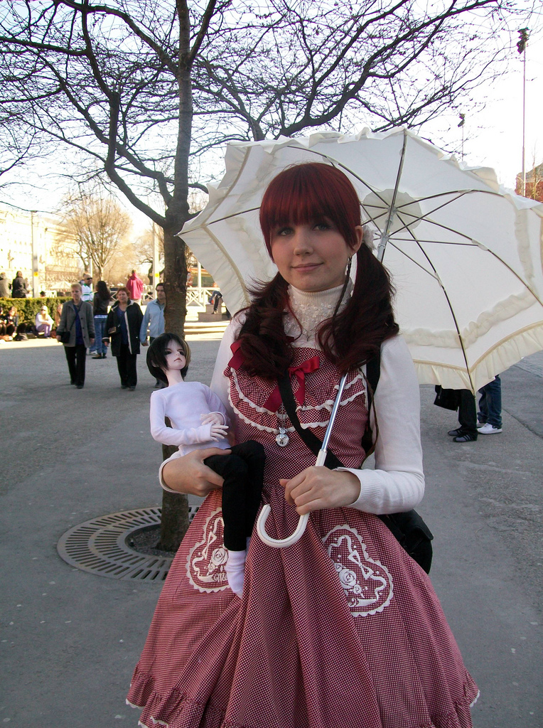 Lolita-Mode – Wikipedia