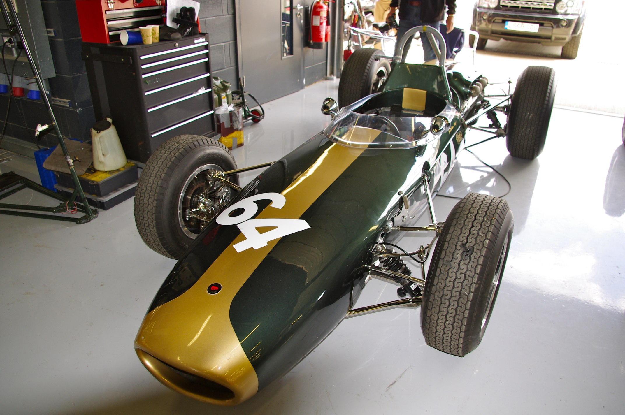 File:Lotus 22 at Silverstone Classic 2011.jpg - Wikimedia Commons