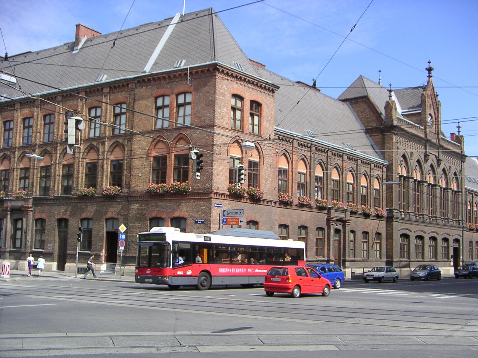 Meiniger Hotel Wien