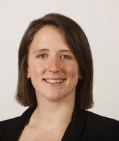 Mairi Gougeon Scottish politician