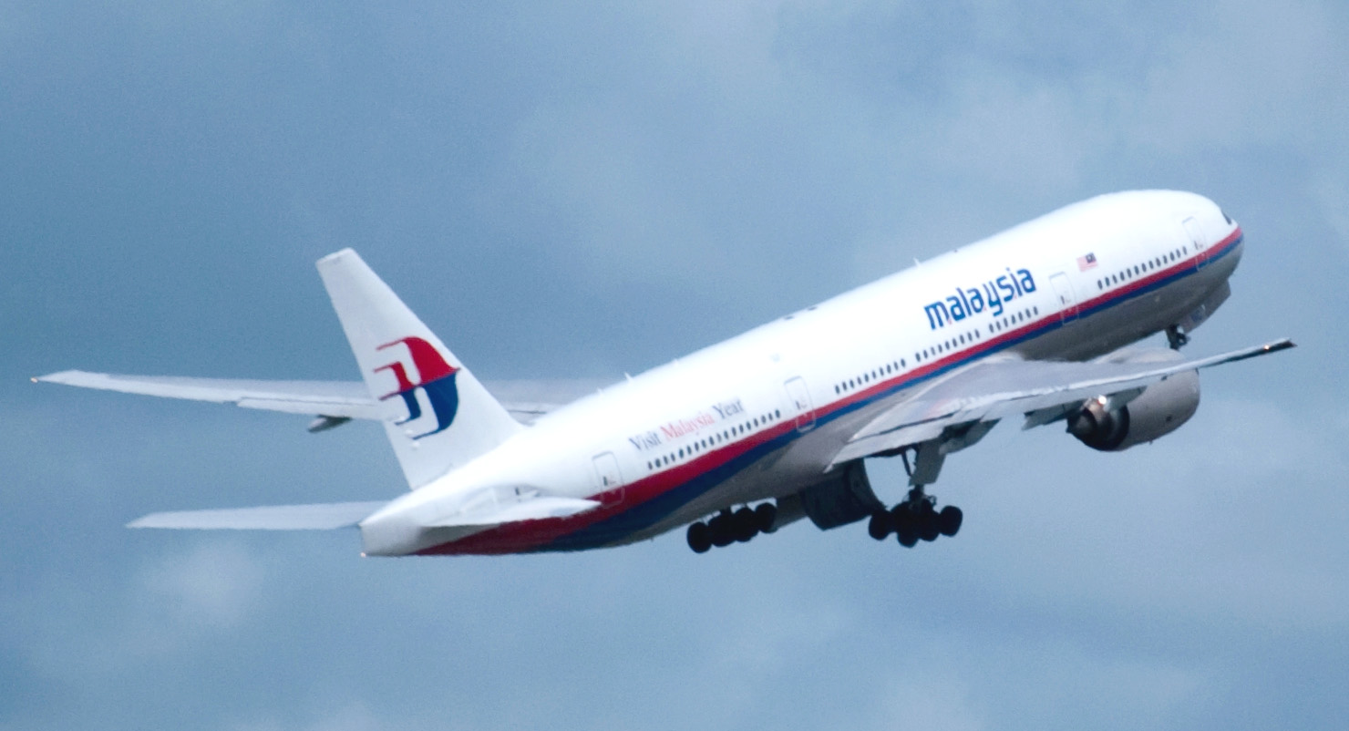 Download this Malaysia Airlines Air Wallpapers picture