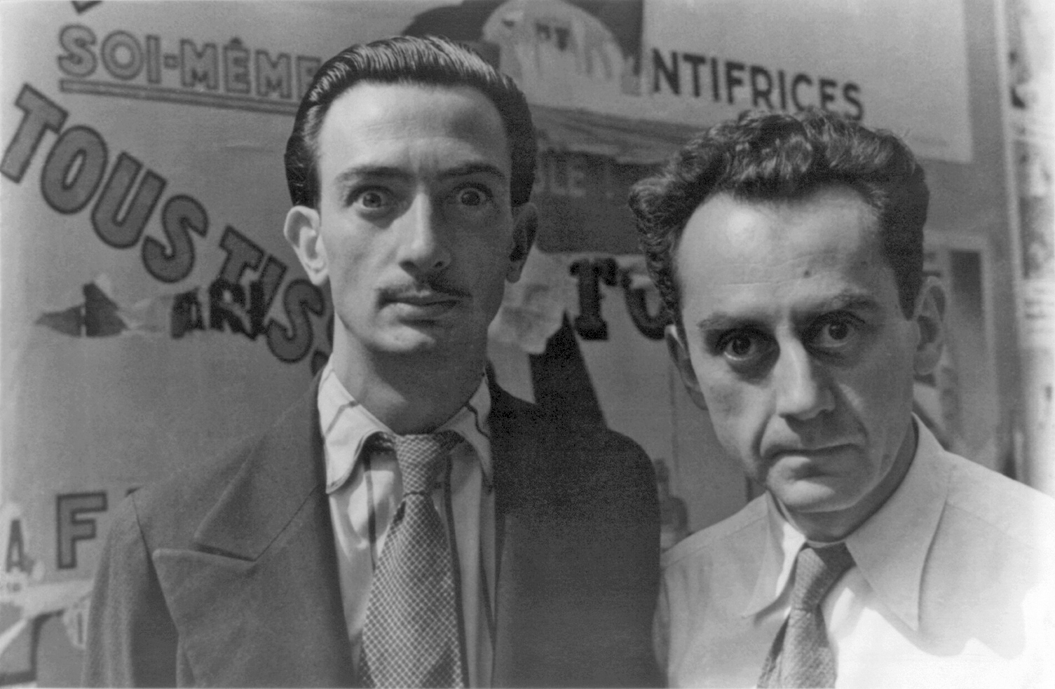 Description Man Ray Salvador Dali.jpg