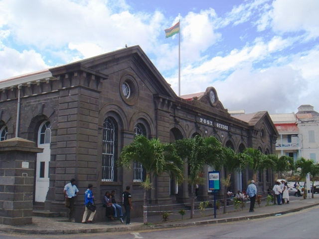 what to do in Mauritius - visit the postal museum in Port Louis.