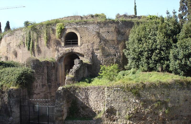 Mausoleo di augusto wikipedia for Augusto roma