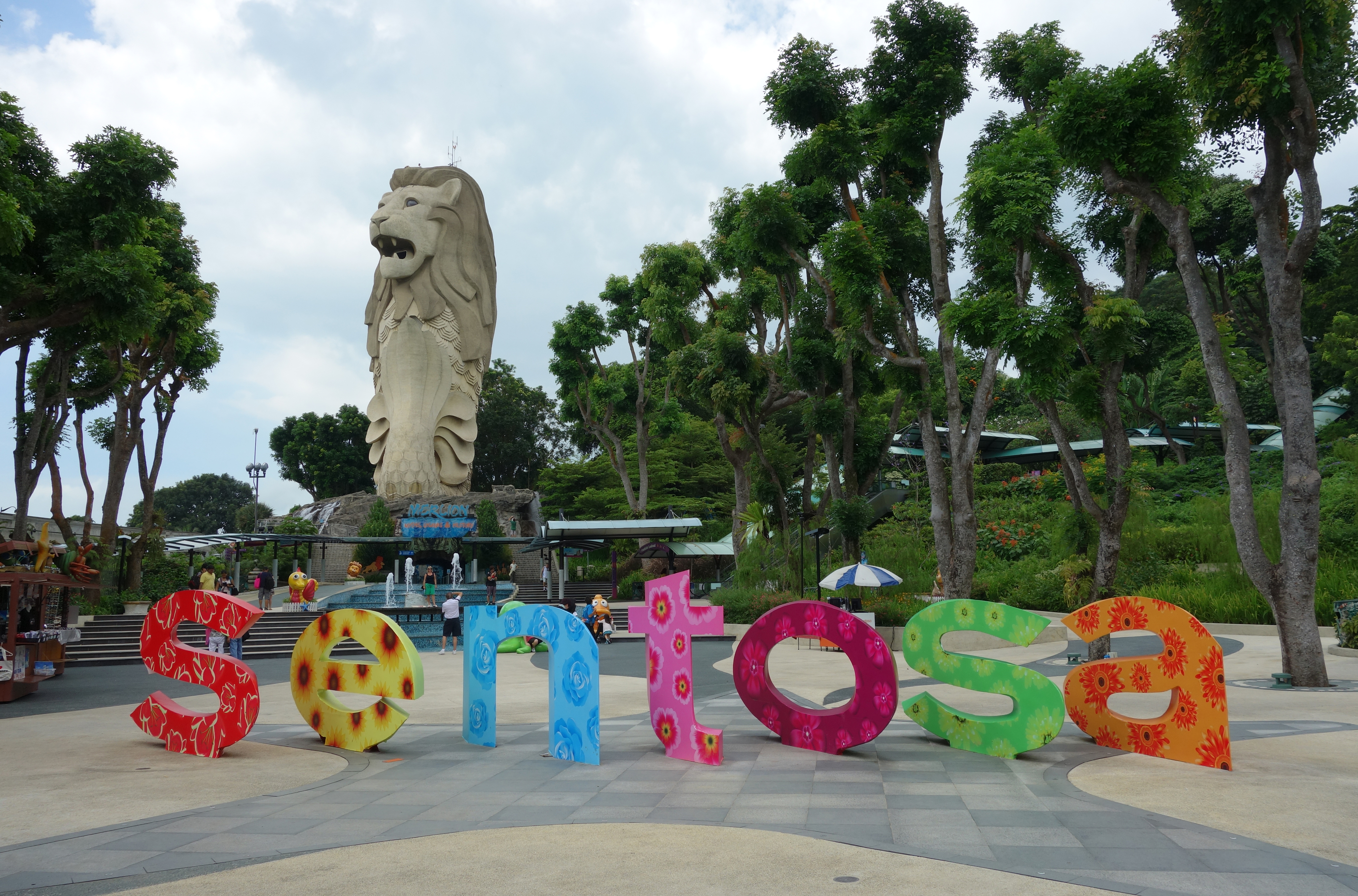 Sentosa Merlion Singapore Map,Map of Sentosa Merlion Singapore,Tourist Attractions in Singapore,Things to do in Singapore,Sentosa Merlion Singapore accommodation destinations attractions hotels map reviews photos pictures