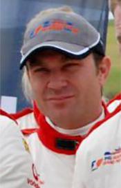 Slater in 2008