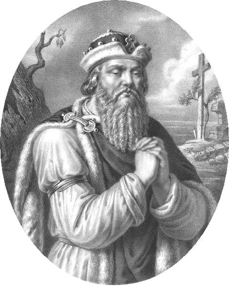 Mieszko I by Lesser