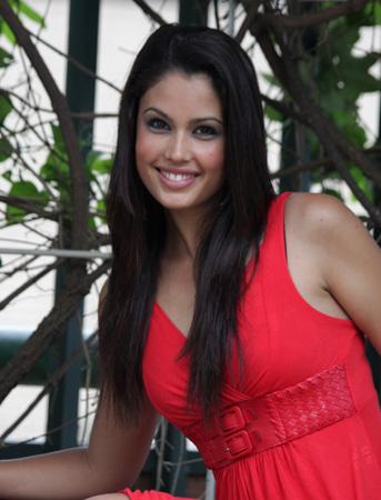 Patricia Yurena