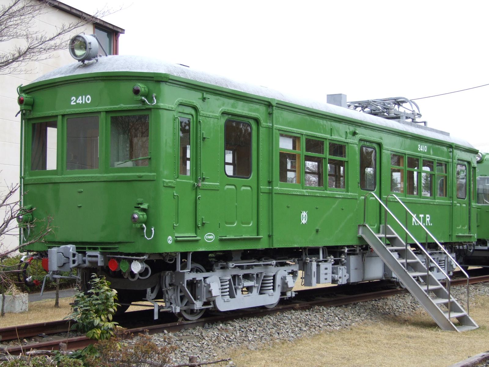 京王電気軌道400形電車 wikipedia