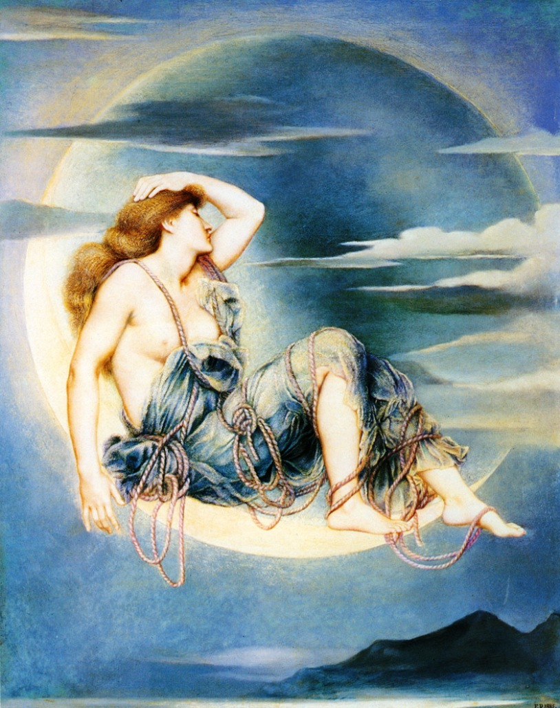 http://upload.wikimedia.org/wikipedia/commons/0/0f/Morgan_Evelyn_de_-_Luna_-_1885.jpg