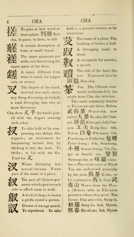 Chinese Dictionary Wikiwand