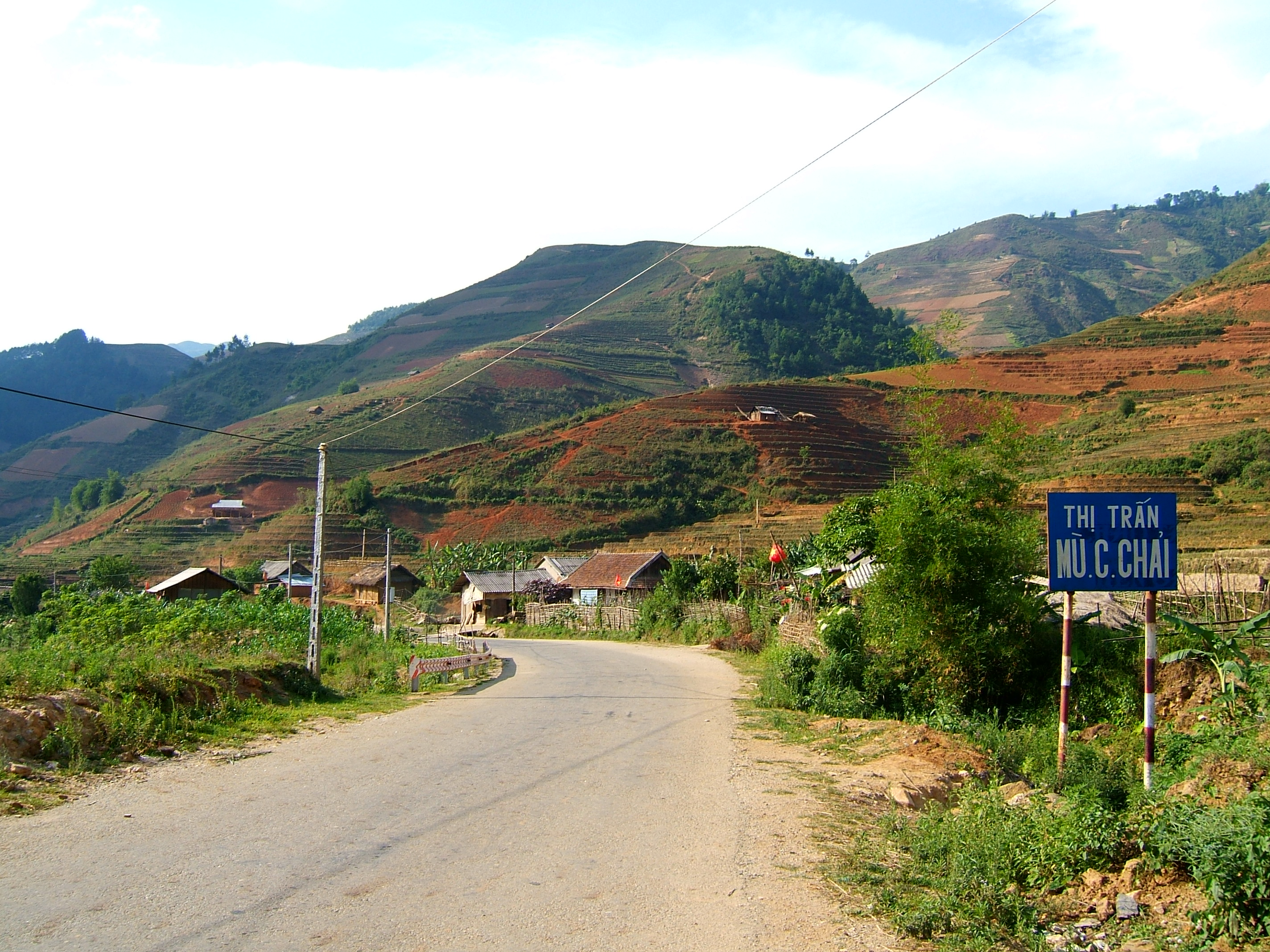 mu cang chai district - photo #21