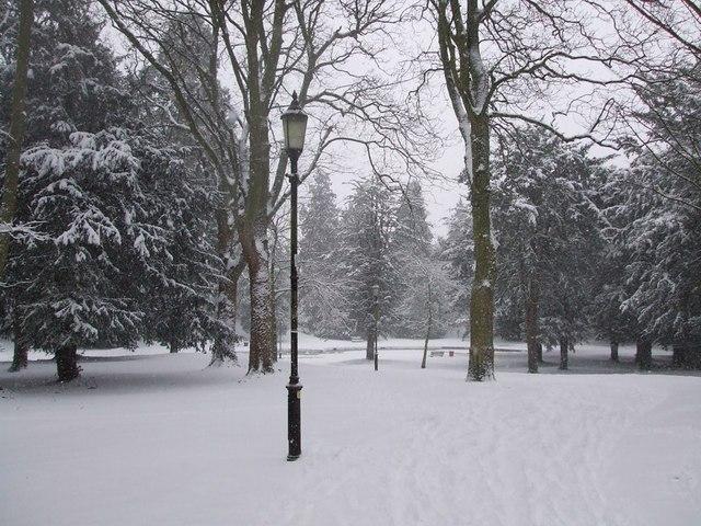 Narnia, Tring - geograph.org.uk - 333973