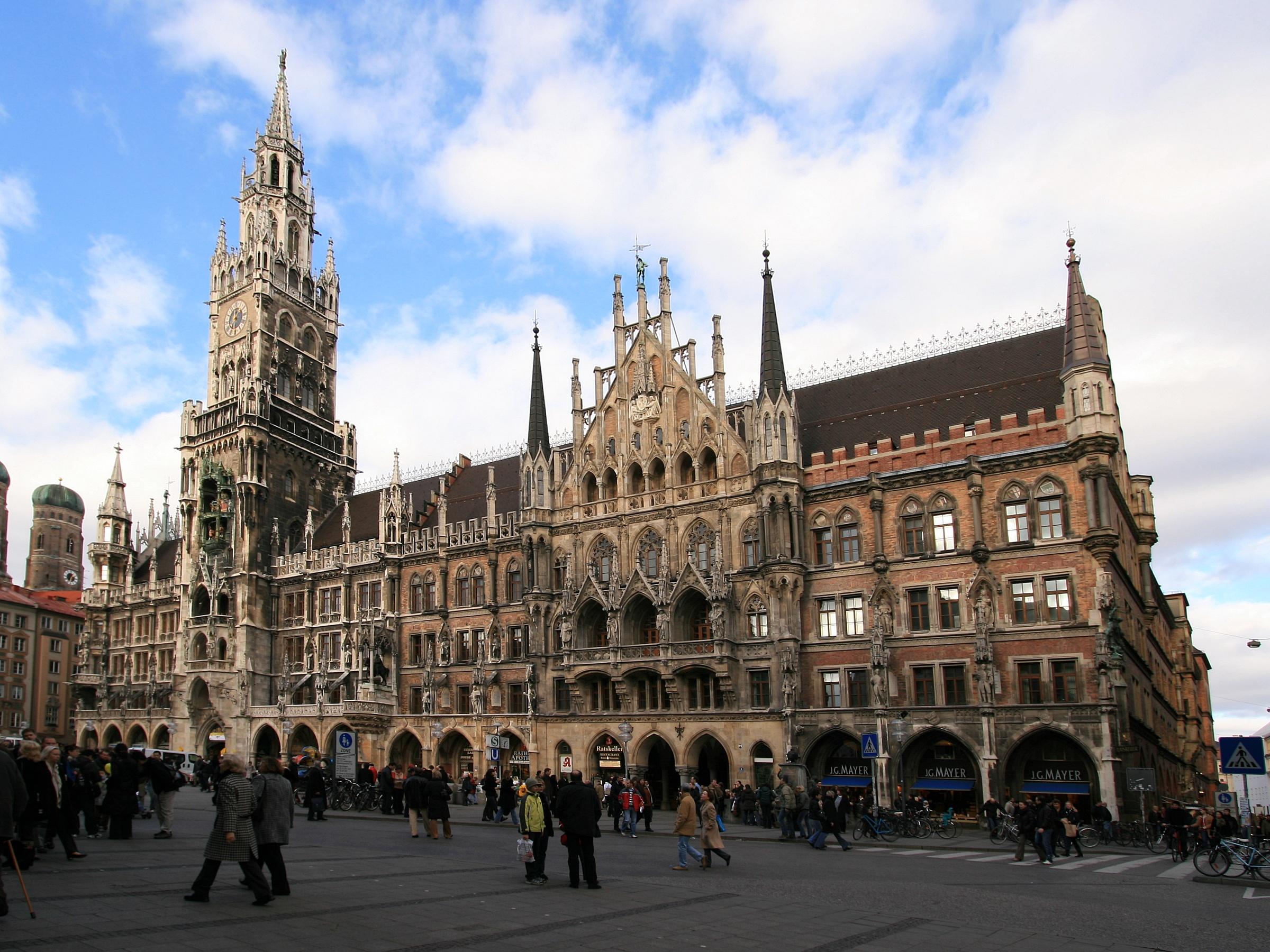 Hotel Munich Centre