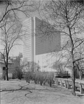 New York Coliseum Wikipedia