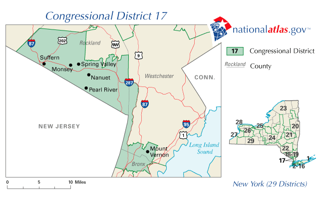 File:New York District 17 109th US Congress.png - Wikimedia Commons