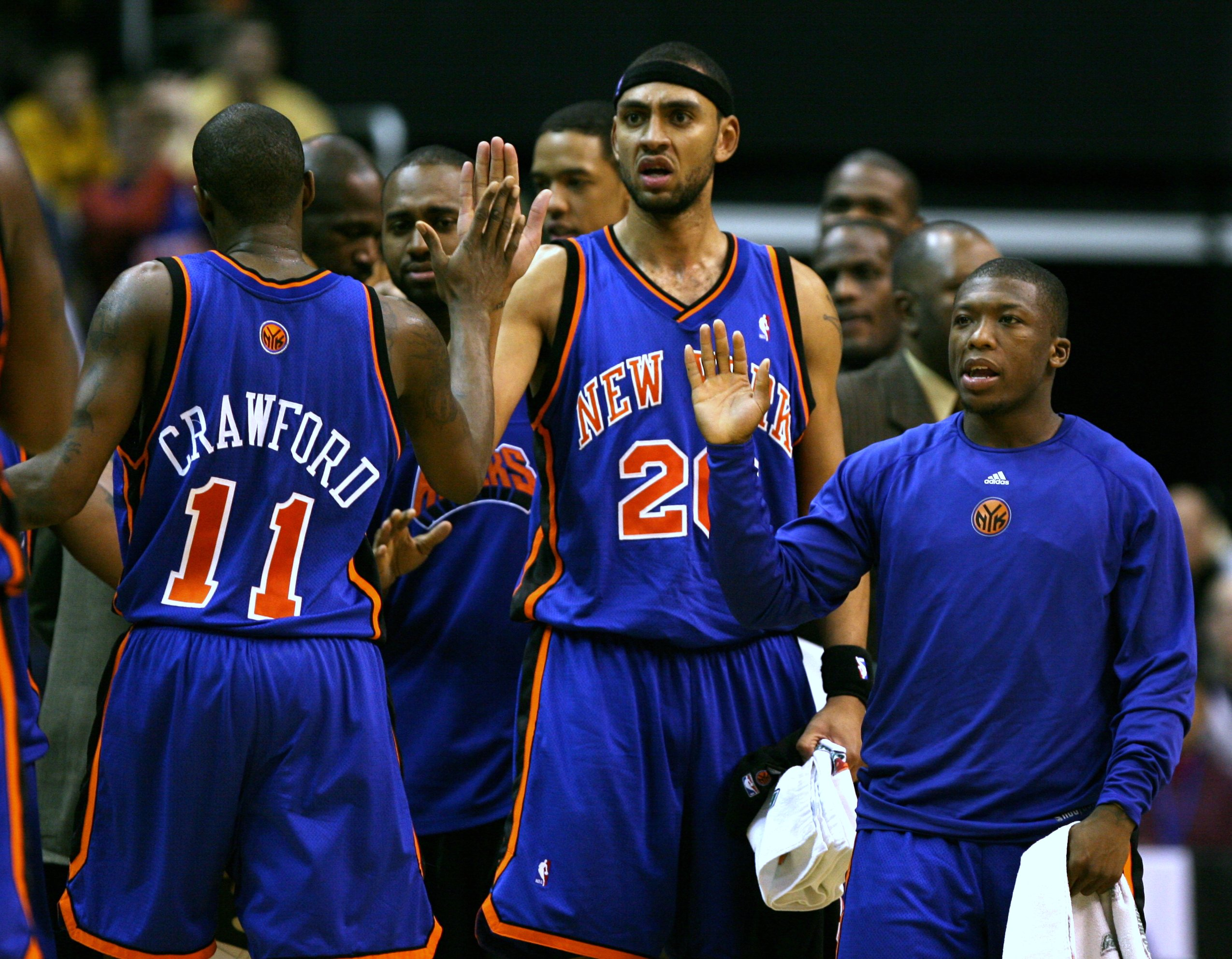 How Randle & Thibodeau Have Transformed the New York Knicks