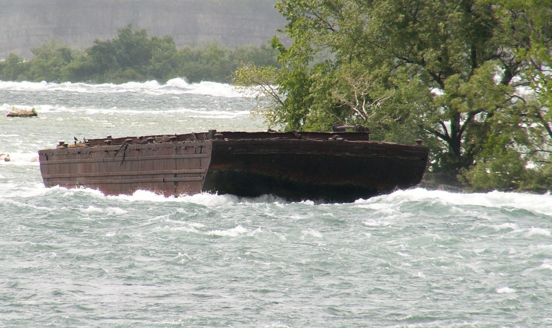 Niagara Scow - Wikipedia