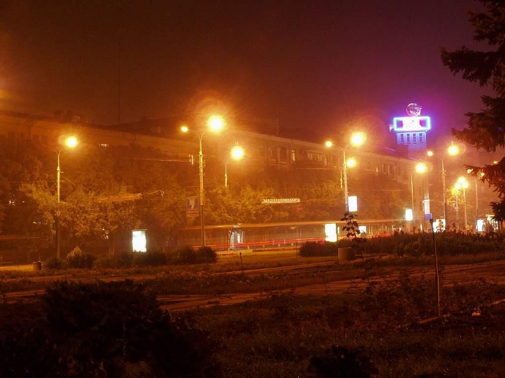 картинки мариуполь ночью большом