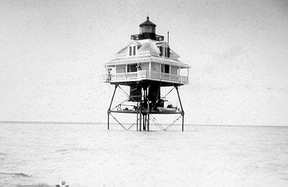 Northwest Passage Light - Wikipedia